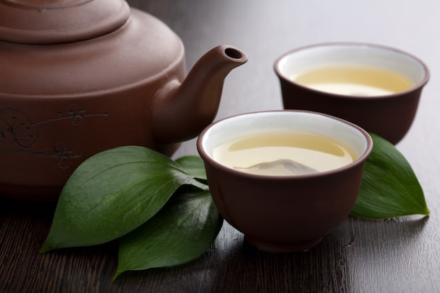 5 Amazing Benefits of Green Tea for Your Skin
